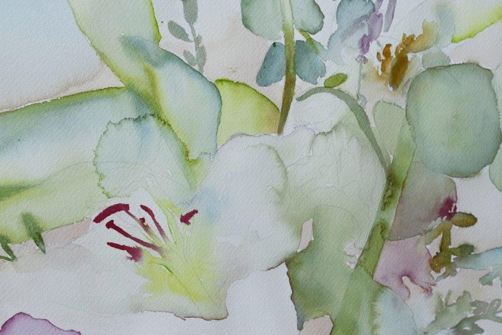 Marina Karella watercolor