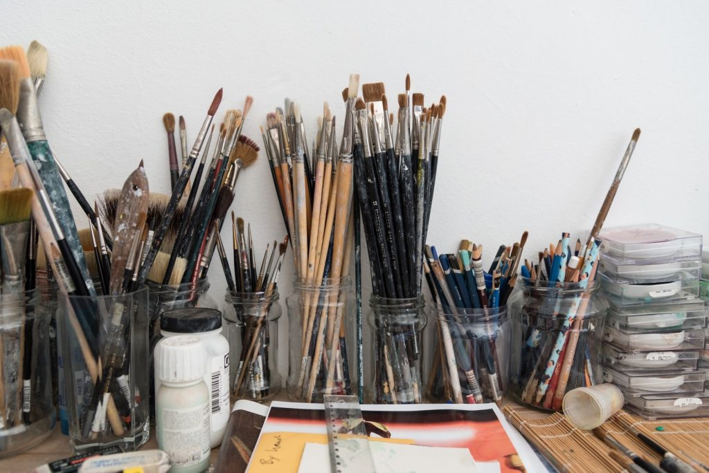 Marina Karella studio
